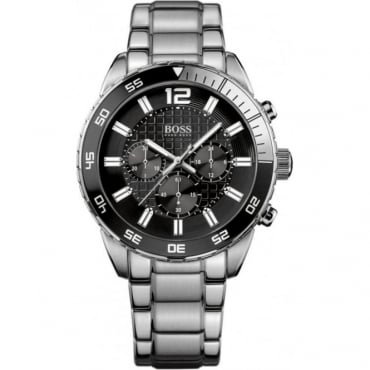 Hugo Boss Mens Chronograph Watch 1512806