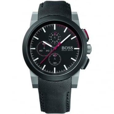 Hugo Boss Mens Chronograph Watch - 1512979