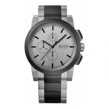 Hugo Boss Mens Chronograph Watch 1512959