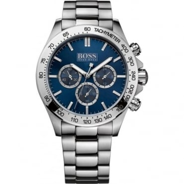 Hugo Boss Mens Chronograph Watch 1512963