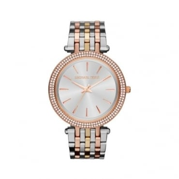 Ladies Darci Glitz Watch MK3203