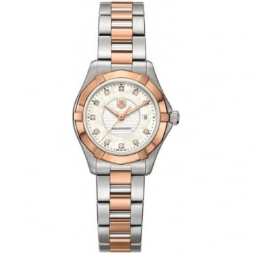 Tag Heuer Ladies Aquaracer Watch WAP1451.BD0837