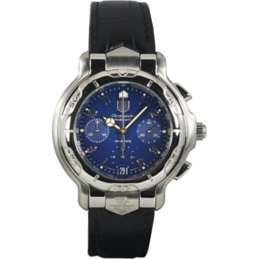 Gents Chronograph 6000 Series