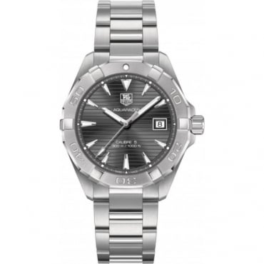 Tag Heuer Aquaracer Stainless Steel Automatic Mens Watch