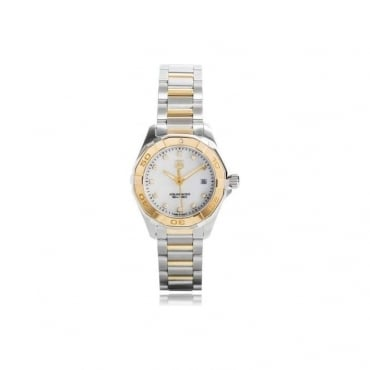 Tag Heuer Aquaracer Quartz Ladies Watch - WAY1451.BD0922