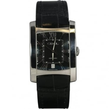 Pre-Owned Ebel Ladies Brasilia Stainless Steel