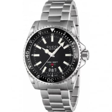 Dive Mens Bracelet Watch YA136301