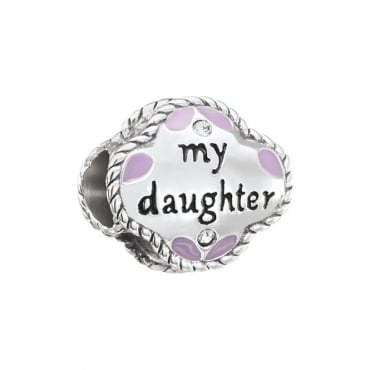 Chamilia My Daughter, My Friend Charm 2025-1407