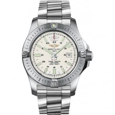 Breitling Mens Colt 44 Automatic - A1738811/G791/173A