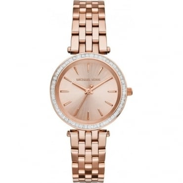 Michael Kors Ladies Darci Watch - MK3366