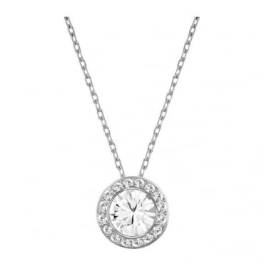 Swarovski Ladies Angelic Pendant 1081938