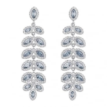 Swarovski Ladies  Baron Pierced Earrings 5074350