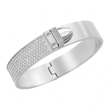 Swarovski Ladies Distinct Bangle, S. 5184159