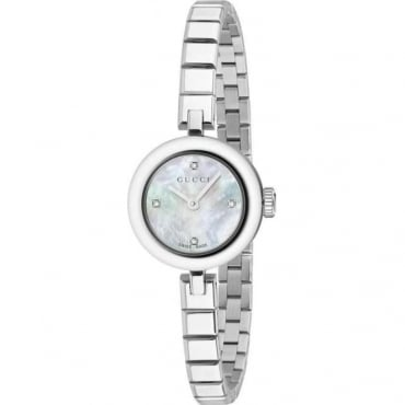 Ladies Diamantissima Small Diamond Watch YA141503