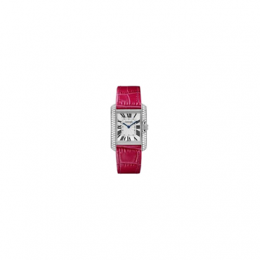 Ladies Tank Anglaise Watch, Medium Model WT100030
