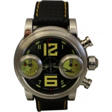 Men's Swordfish Watch