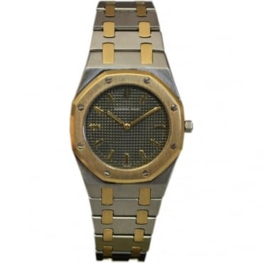 Pre-Owned Audermars Piguet Ladies Royal Oak Watch