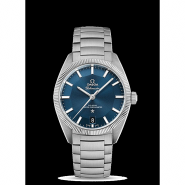 Omega Men's Constellation Globemaster 39mm