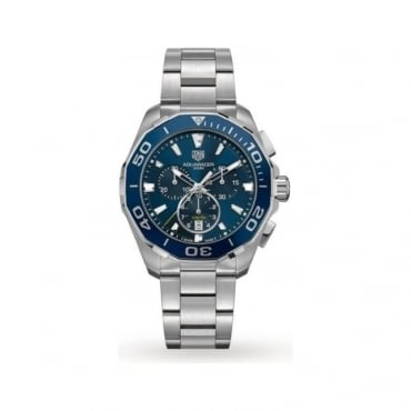 Tag Heuer Aquaracer Mens Watch CAY111B.BA0927