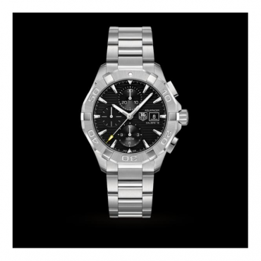 Tag Heuer Aquaracer Mens Watch CAY2110.BA0925