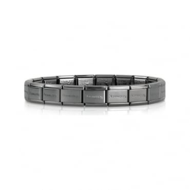 Base Classic Gun Barrel Grey Band