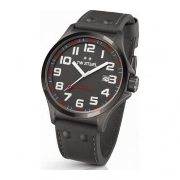 TW Steel EX-DISPLAY Men's Pilot TW421 Watch