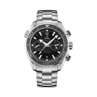 Omega Mens Seamaster Planet Ocean Watch 232.30.46.51.01.001