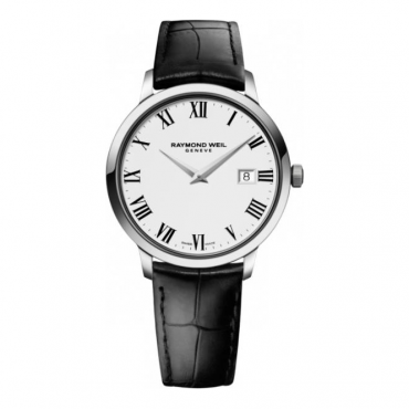 Men's Stainless Steel Toccata Watch.