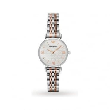 Emporio Armani Ladies Watch - AR1987
