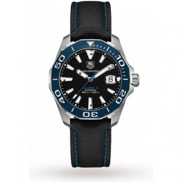 Tag Heuer Men's Aquaracer Calibre 5 Watch