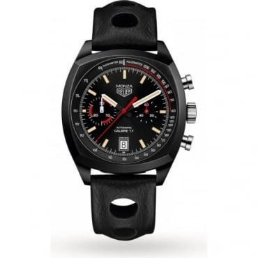 Men's 40th Anniversary Monza Watch CR2080.FC6375