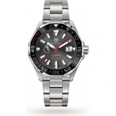 Tag Heuer Men's Premier League Special Edition Aquaracer Watch WAY201D.BA0927