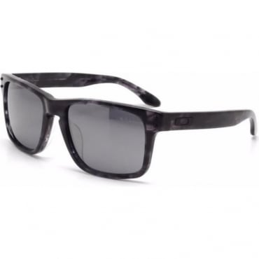 Oakley Mens 'Holbrook' Sunglasses 2048-02