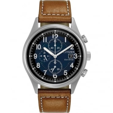 Citizen Mens Sport Watch - CA0621-05L