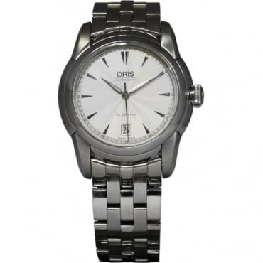 Men's Stainless Steel Artelier Watch