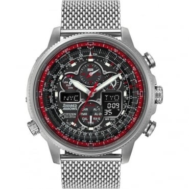 Mens Red Arrows Limited Edition Navihawk AT - JY8039-54E