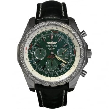 Pre-Owned Breitling Men's Breitling for Bentley Watch