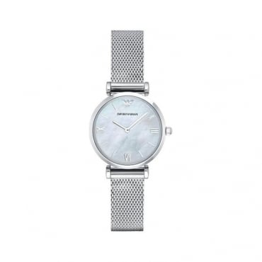 Ladies T-Bar Watch - AR1955