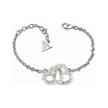 Guess Jewellery Lovers Bracelet