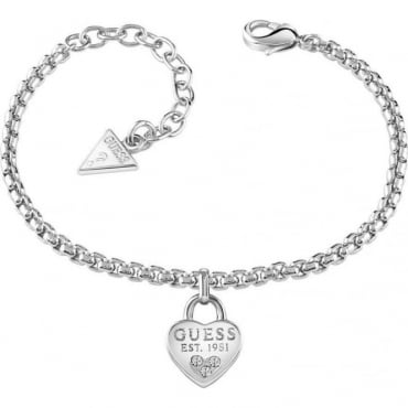 Guess Jewellery All About Shine Bracelet