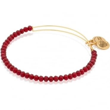Life On Mars Brilliance Beaded Bangle
