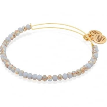 Milky Way Brilliance Beaded Bangle