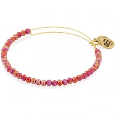 Cosmic Crush Brilliance Beaded Bangle