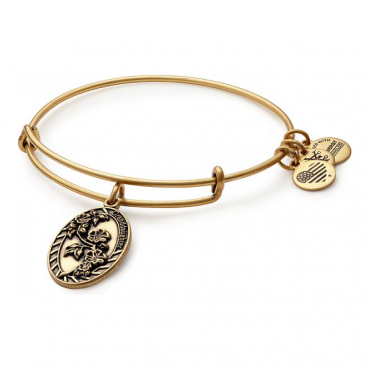 Granddaughter Charm Bangle