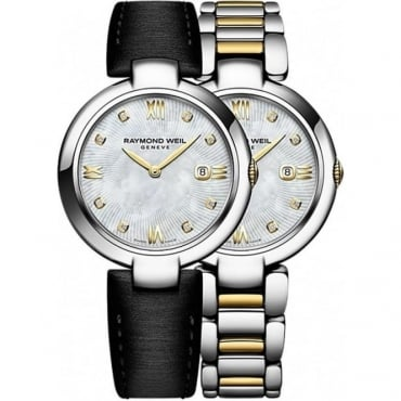 Raymond Weil Ladies Shine Watch 1600-STP-00995