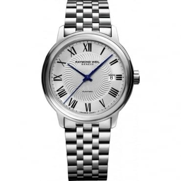 Raymond Weil Gents Maestro Watch 2237-ST-00659