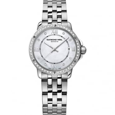 Raymond Weil Ladies Tango Watch 5391-STS-00995