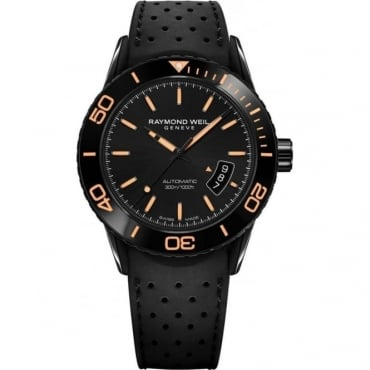 Gents Freelancer Divers Watch 2760-SB2-20001