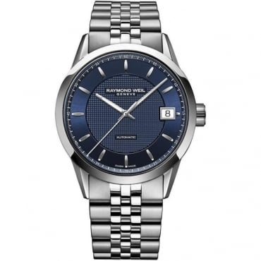 Raymond Weil Gents Freelancer Watch 2740-ST-50021