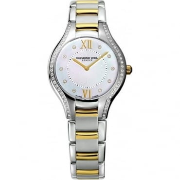 Raymond Weil Ladies Noemia Watch 5124-SPS-00985